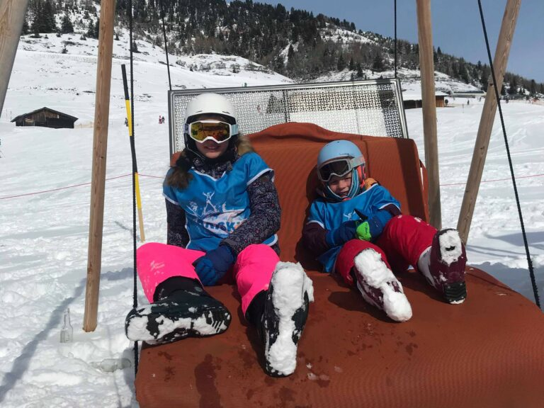 Kriski-ski-pauzeke