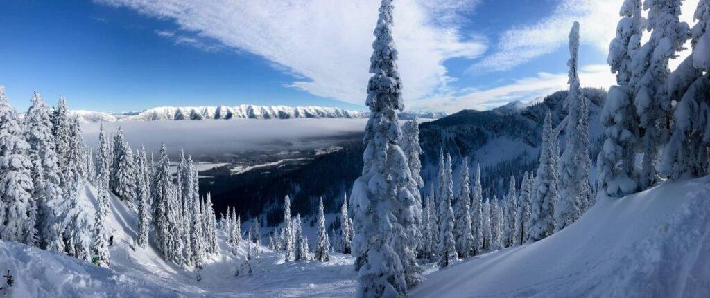 ski safari canada
