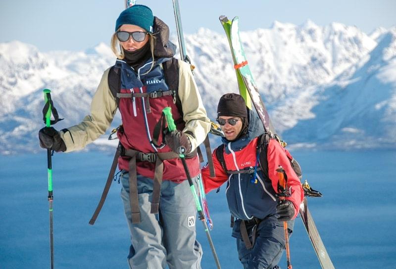 toerski reis noorwegen
